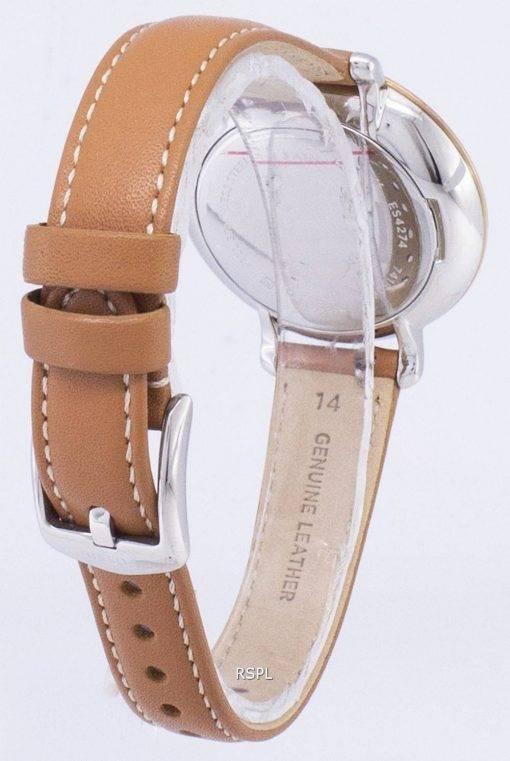 Fossil Jacqueline Quartz ES4274 Women's Watch