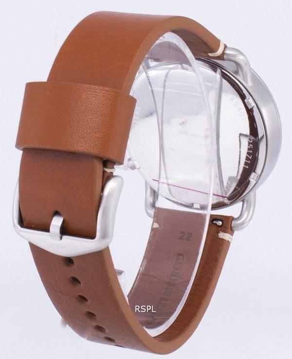 Fossil The Commuter Chronograph Quartz FS5401 Men's Watch