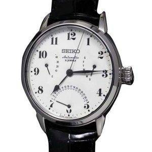 Seiko Presage Automatic Power Reserve SARD007 Mens Watch