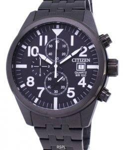 Citizen Chronograph Quartz AN3625-58E Men's Watch