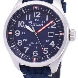 Citizen Eco-Drive Analog AW5000-16L Men's Watch