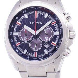 Citizen Eco-Drive Chronograph Tachymeter CA4220-55L Men's Watch