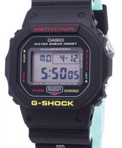 Casio G-Shock Special Color Models 200M DW-5600CMB-1 DW5600CMB-1 Men's Watch