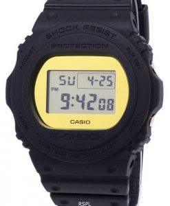 Casio G-Shock Special Color Models 200M DW-5700BBMB-1 DW5700BBMB-1 Men's Watch