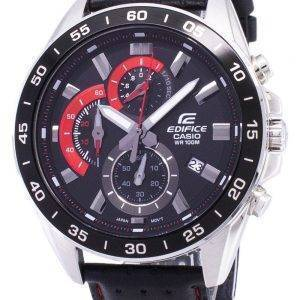 Casio Edifice Chronograph Quartz EFV-550L-1AV EFV550L-1AV Men's Watch