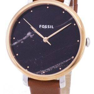 Fossil Jacqueline Quartz ES4378 Women's Watch