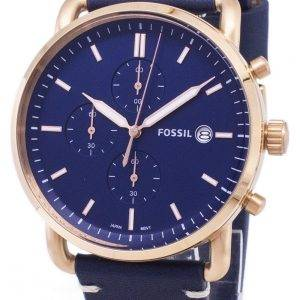 Fossil The Commuter Chronograph Quartz FS5404 Men's Watch
