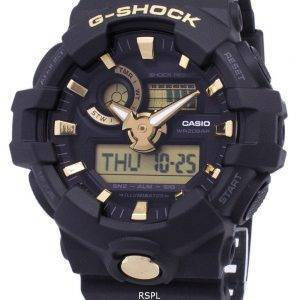 Casio G-Shock Illuminator Analog Digital 200M GA-710B-1A9 GA710B-1A9 Men's Watch