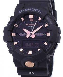 Casio G-Shock Shock Resistant Analog Digital 200M GA-810B-1A4 GA810B-1A4 Men's Watch