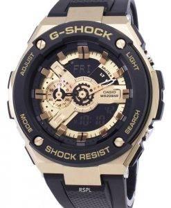 Casio G-Shock G-Steel Analog Digital 200M GST-400G-1A9 GST400G-1A9 Men's Watch