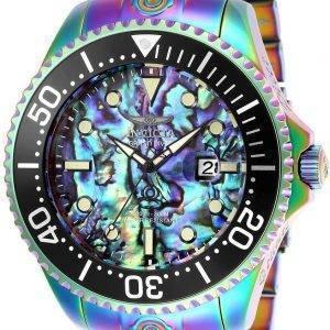 Invicta Pro Diver 26332 Grand Diver Automatic 300M Men's Watch