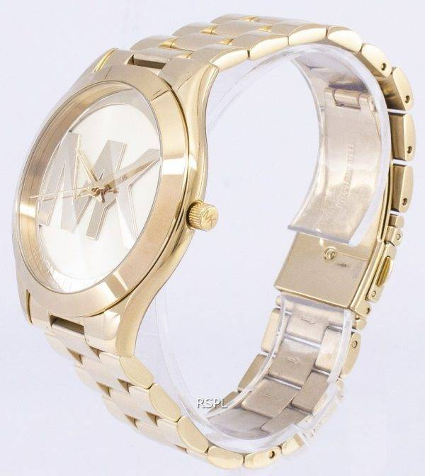 Michael Kors Slim Runway Quartz MK3739 Women's Watch