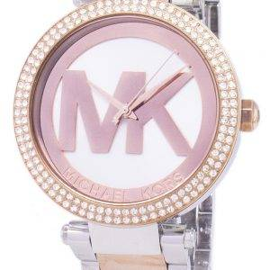 Michael Kors Parker Diamond Accents Quartz MK6314 Women's Watch
