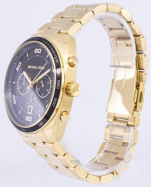 Michael Kors Dane Chronograph Tachymeter Quartz MK8614 Men's Watch