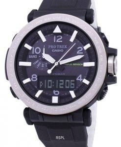 Casio ProTrek Triple Sensor Tough Solar PRG-650-1 PRG650-1 Men's Watch