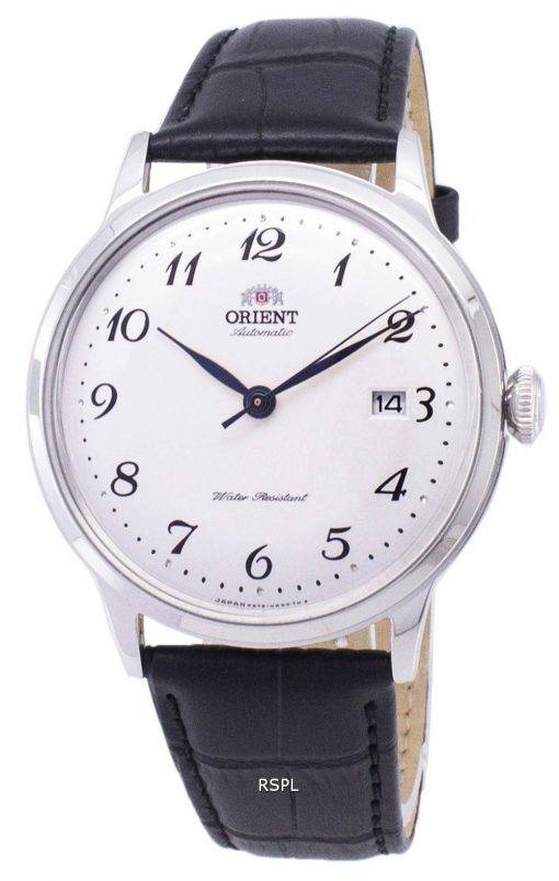 Orient Analog Automatic Japan Made RA-AC0003S00C Men's Watch