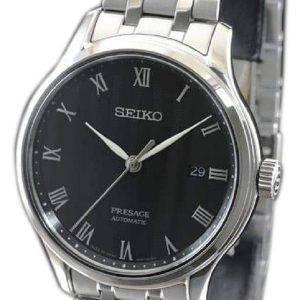 Seiko Presage SARY099 Automatic Japan Made Men's Watch