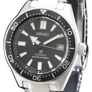 Seiko Prospex SBDC051 Automatic Diver's 200M Japan Made Men's Watch
