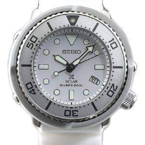 Seiko Prospex SBDN051 Diver's 200M Limited Edition Solar Men's Watch