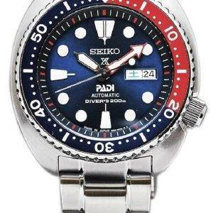 Seiko Prospex SBDY017 Padi Special Edition Automatic Japan Made 200M Men's Watch