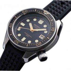 Seiko Marine Master SBEX007 Hi-Beat Professional Diver 300M Automatic Men's Watch