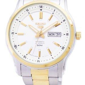 Seiko 5 Classic Automatic Japan Made SNKP14 SNKP14J1 SNKP14J Men's Watch