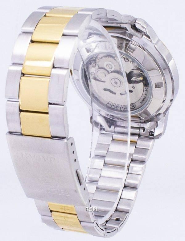 Seiko 5 Classic Automatic Japan Made SNKP14 SNKP14J1 SNKP14J Men's Watch