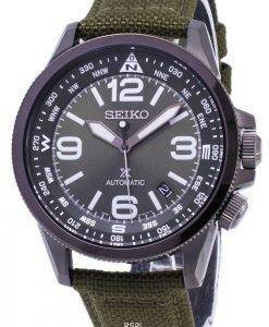 Seiko Prospex Land Automatic SRPC33 SRPC33K1 SRPC33K Men's Watch
