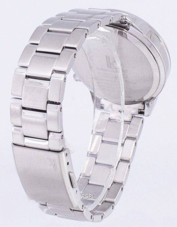 Seiko Lukia Chronograph Quartz SRWZ97 SRWZ97P1 SRWZ97P Women's Watch