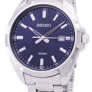 Seiko Analog Quartz SUR275 SUR275P1 SUR275P Men's Watch