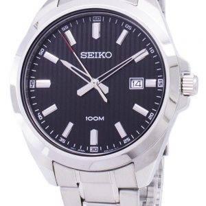 Seiko Analog Quartz SUR277 SUR277P1 SUR277P Men's Watch