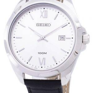 Seiko Neo Classic Sports Analog Quartz SUR283 SUR283P1 SUR283P Men's Watch