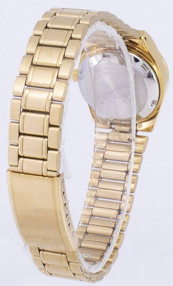 Seiko 5 Analog Automatic SYM600 SYM600K1 SYM600K Women's Watch