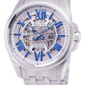 Bulova Classic 96A187 Automatic Men's Watch