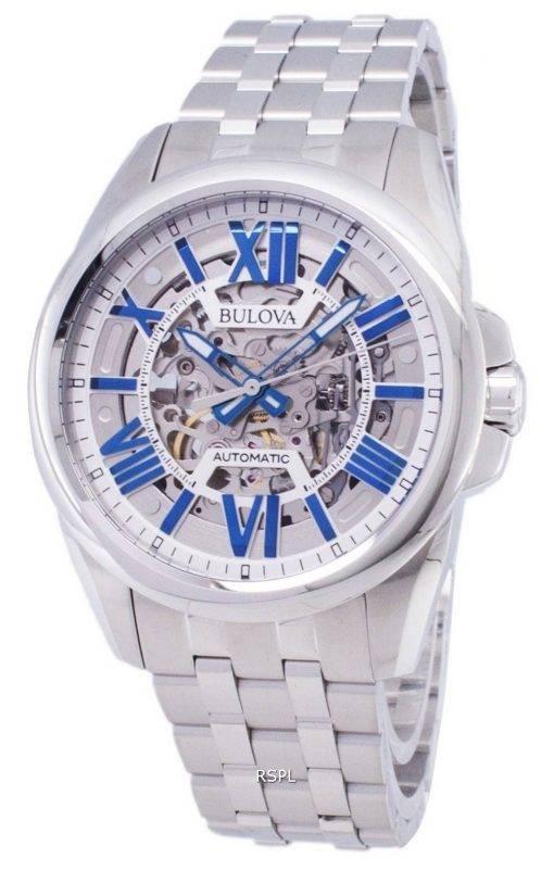 Bulova Classic 96A187 Automatic Men's Watch