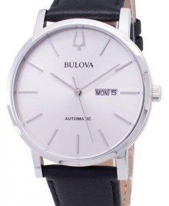 Bulova Classic 96C130 Automatic Men's Watch