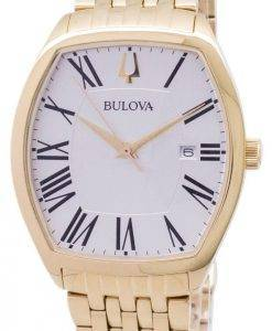 Bulova Ambassador 97B174 Quartz Men's Watch