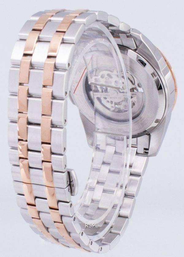 Bulova Classic 98A166 Automatic Men's Watch