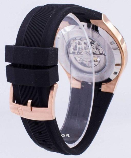 Bulova Classic 98A177 Automatic Men's Watch