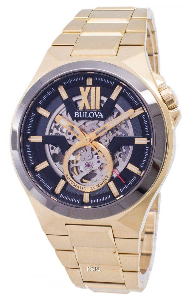 Bulova Classic 98A178 Automatic Men's Watch