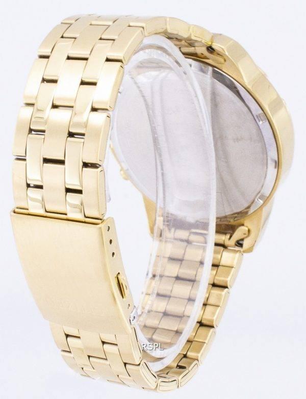 Citizen Analog AN8103-56E Chronograph Tachymeter Quartz Men's Watch