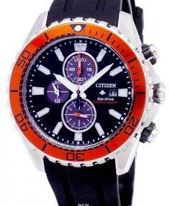 Citizen Promaster Eco-Drive CA0718-13E Chronograph 200M Men's Watch