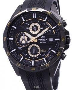 Casio Edifice EFR-556PB-1AV Chronograph Quartz Men's Watch