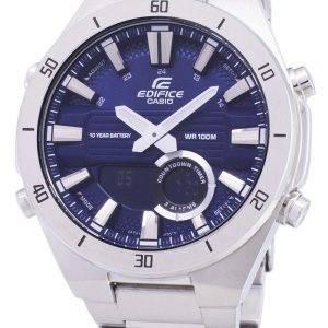Casio Edifice ERA-110D-2AV Standard Chronograph Quartz Men's Watch