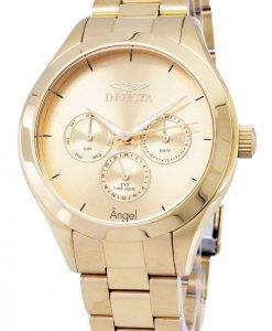 Invicta Angel 12466 Analog Quartz Women's Watch