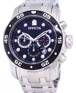 Invicta Pro Diver 21920 Chronograph Quartz 200M Men's Watch