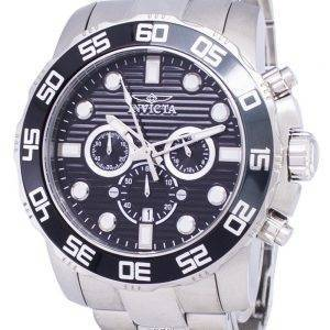 Invicta Pro Diver 22226 Chronograph Quartz Men's Watch