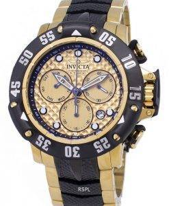 Invicta Subaqua 23805 Chronograph Quartz 500M Men's Watch