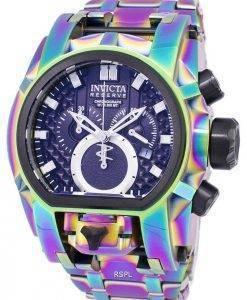 Invicta Reserve Collection 25212 Chronograph Quartz 200M Men's Watch