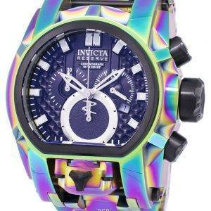 Invicta Reserve Collection 25212 Chronograph Quartz 200M Men's Watch